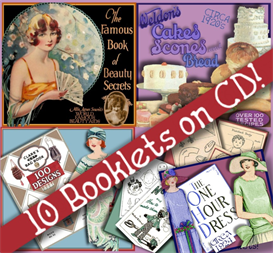 the ultimate 1920s collection - digital download only