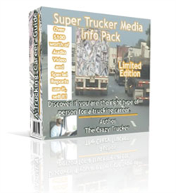 super trucker media info kit