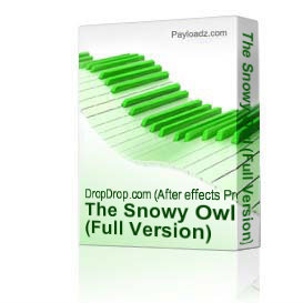 The Snowy Owl (Full Version) UNLIMITED   Music   Instrumental