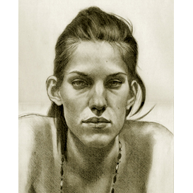 the portrait drawing mastery collection