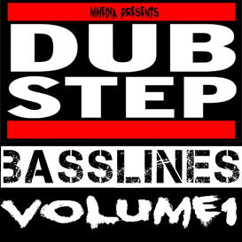 dubstep bass basslines volume1 loop wav apple logic studio 9 loops hip hop drun n bass trip hop wooble bass