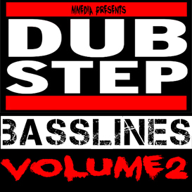 dubstep bass basslines volume2 loop wav apple logic studio 9 loops hip hop drun n bass trip hop wooble bass
