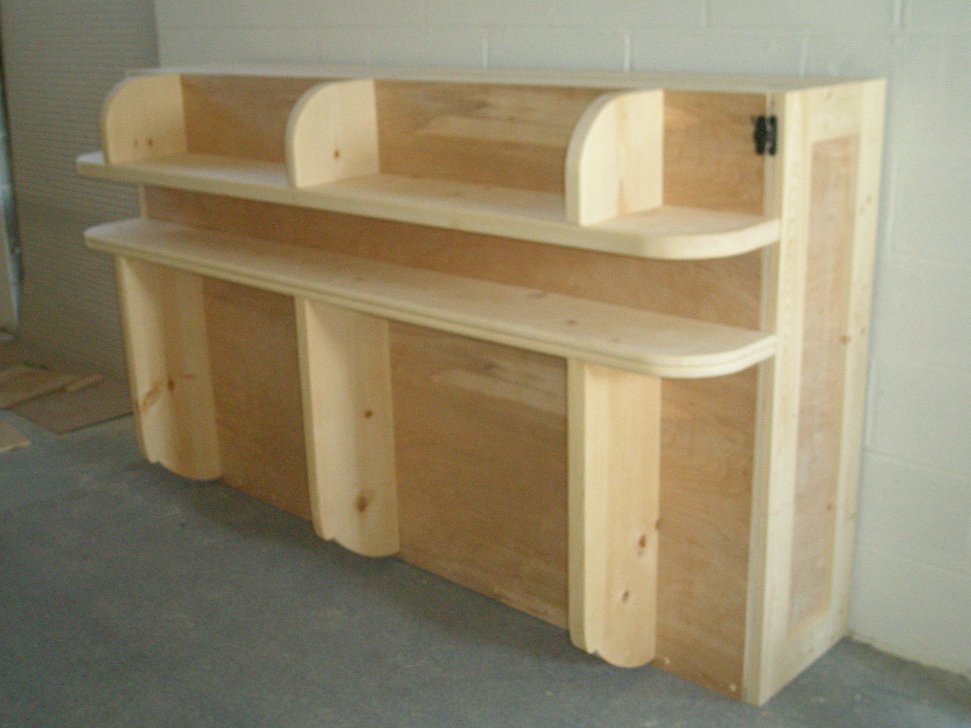 Will Make One Craft Building Plans For Murphy Bunk Beds