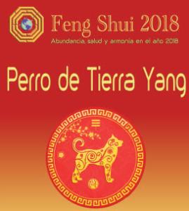 feng shui, predicciones y curas 2018