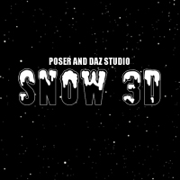 Snow 3D   Software   Design
