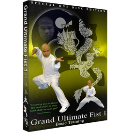 grand ultimate fist 1