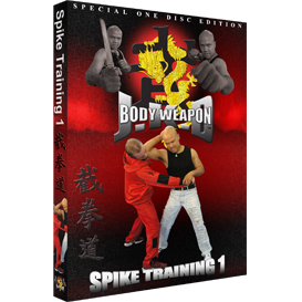 spike training 1