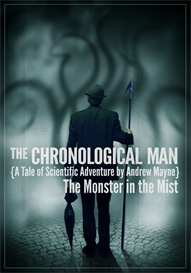 The Chronological Man: The Monster in the Mist | Audio Books | Science Fiction