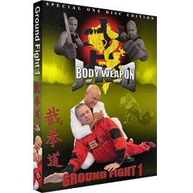 ground fight 1