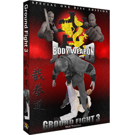 ground fight 3