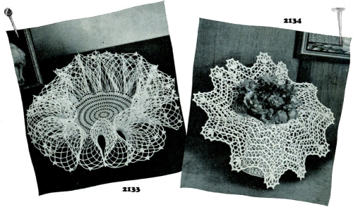 First Additional product image for - Star Variety Show of Knitted and Crocheted Models | Star Book 21 | American Thread Company DIGITALLY RESTORED PDF