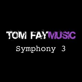 symphony 3 album