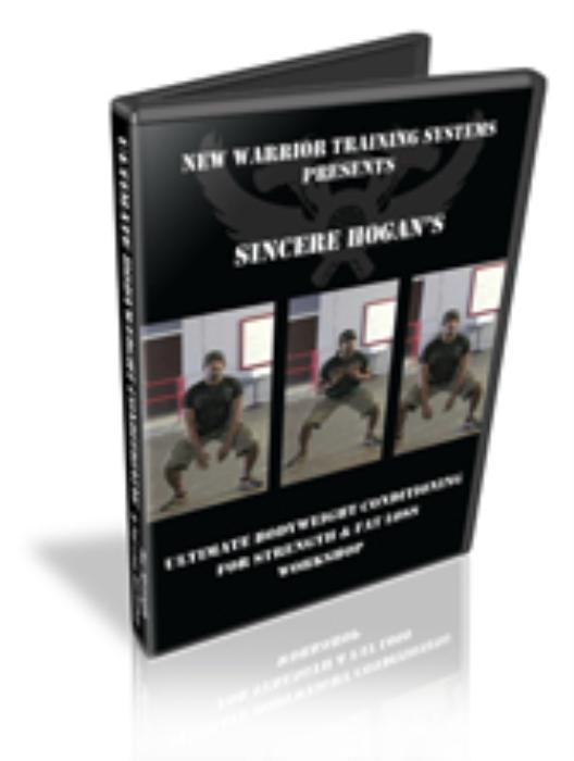 First Additional product image for - The Ultimate Bodyweight Conditioning for Strength & Fat Loss DVD