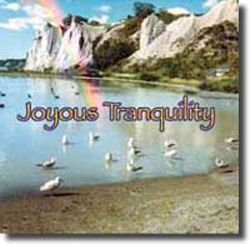 joyous tranquility - sharon howarth russell