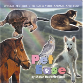 pet ease - sharon howarth russell