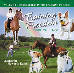 training freedom vol 1 - sharon howarth russell