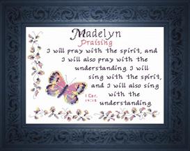 name blessing - madelyn 3