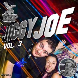 B. JiggyJoe & Zenit Incompatible - Funky Meteorite | Music | Dance and Techno