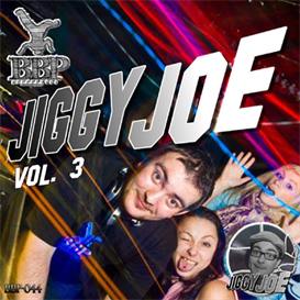 All. JiggyJoe Vol. 3 | Music | Dance and Techno
