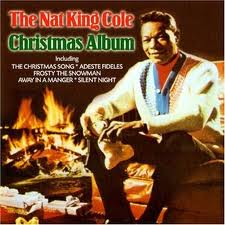 adeste fideles (o come, all ye faithful) nat king cole