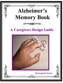 alzheimers memory book - a caregivers design guide