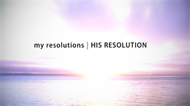 Resolutions Video - SD | Movies and Videos | Religion and Spirituality