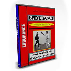 endurance-how to maintain maximum endurance (download version)
