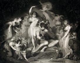 Stevens : You spotted snakes : Full score | Music | Classical