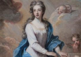 richardson : a song in praise of st cecilia : choir offer