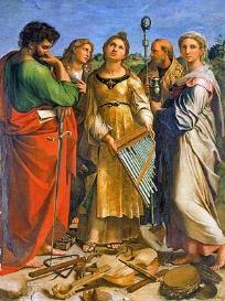 Marenzio : Cantantibus organis : Choir offer | Music | Classical