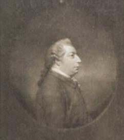 norris : on the death of the duke of cumberland : choir offer