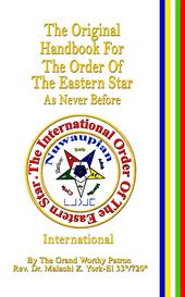 nuwaupian oes eastern star handbook