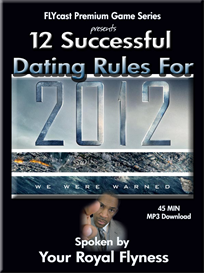 flycast premium game: 12 rules for dating in 2012