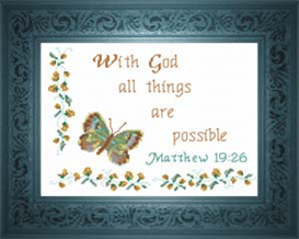 with god all things - matthew 19:26