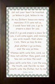 i am the way - john 14:1-6