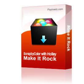 make it rock