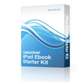 ipad ebook starter kit - personal license