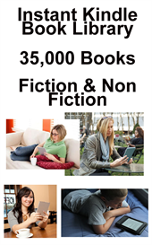 35000 ebooks for kindle - full kindle ebook library