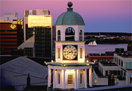 Halifax HistoricalWalking Tour | Software | Mobile