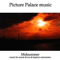 picture palace music - midsummer - complete