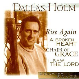 Rise Again – The Classic Easter Song by Dallas Holm arranged for Vocal Solo & Full Orchestra | Music | Gospel and Spiritual