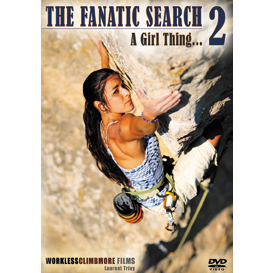 THE FANATIC SEARCH2 - A GIRL THING (English Version) | Movies and Videos | Documentary
