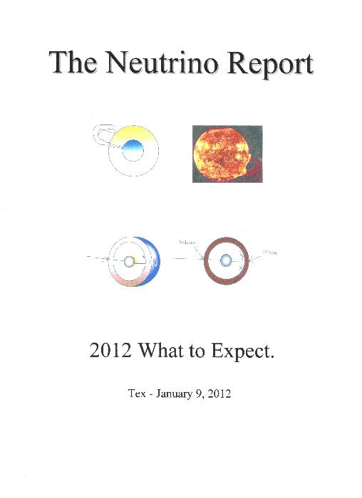 First Additional product image for - The Neutrino Report 2012 What to Expect -Adobe file