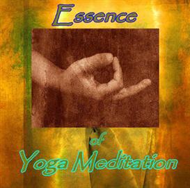essence of yoga meditation course