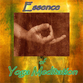 essence of yoga meditation installment 1