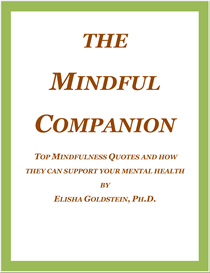 The Mindful Companion | eBooks | Health