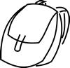 book bag - eps