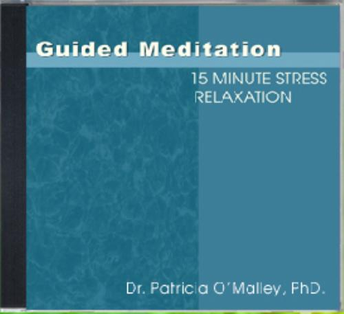 First Additional product image for - 15-Minute Stress Relaxation - The Power WIthin™ Guided Meditation