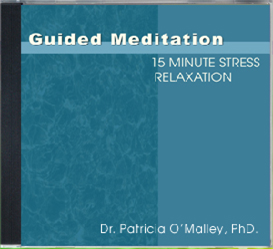 15-minute stress relaxation - the power within™ guided meditation