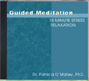 15-Minute Stress Relaxation - The Power WIthin™ Guided Meditation | Audio Books | Health and Well Being